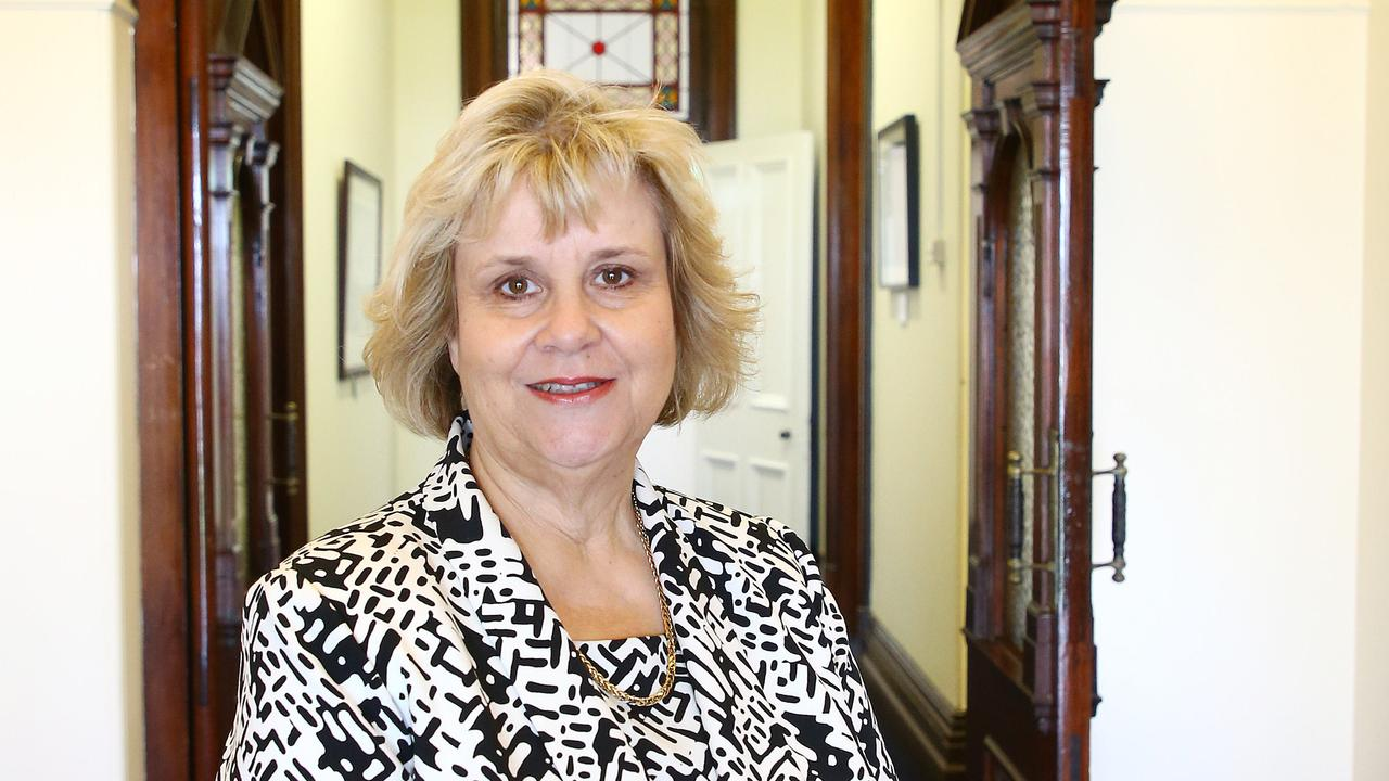 St Margaret's principal Ros Curtis said across-the-board cuts could be problematic, but other options were available. File picture