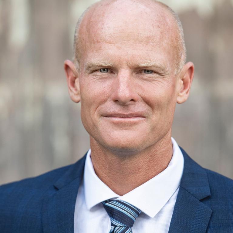 Glen Hartwig, Gympie Mayor