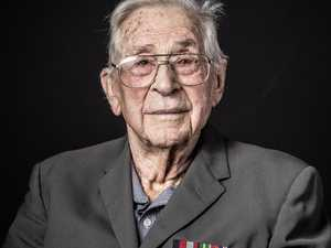 Isolated Anzac's century: turning 100 in a crisis