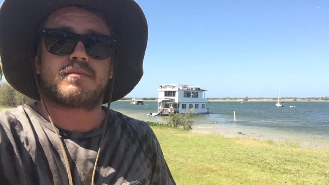 """IN CUSTODY: Gold Coast man Brendin Luke Dodd claims he hasn't been able to seek legal representation because he's been """"locked in isolation for 24 hours a day"""" inside the Maryborough Correctional Centre while he awaits trial."""