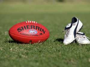 Darwin could get AFL competition during pandemic