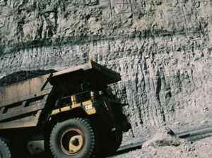 Mining giant takes hit from CQ weather, coronavirus