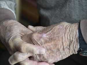 Premier in vow to free our elderly
