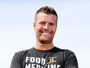 Pete Evans fined $25k over coronavirus light machine claims