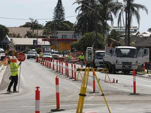 Bypass works move onto next stages
