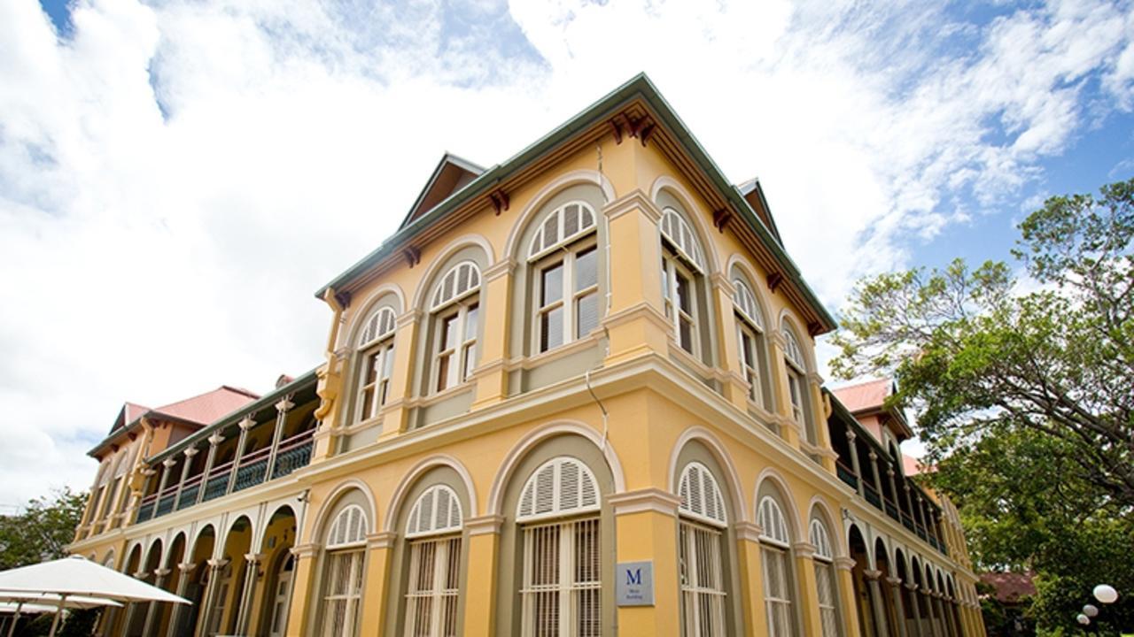 Brisbane Girls Grammar School