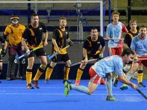 Rockhampton Hockey eyes season return