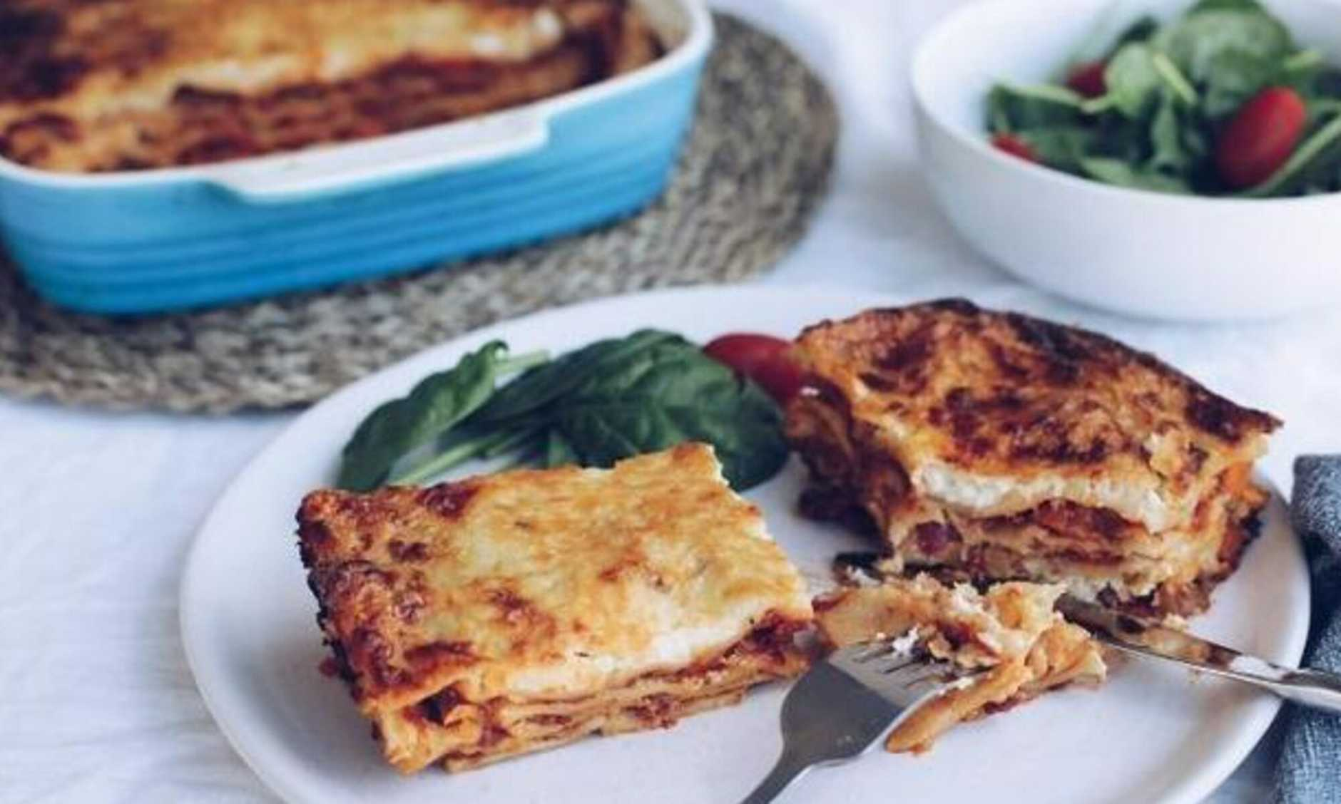 The mum stopped speaking with her relatives as they keep reminding her of the 'Lasagne' connection. Picture: iStock