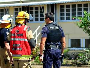 Kitchen disaster causes Western Downs house fire