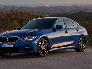 BMW returns to the original performance flavour