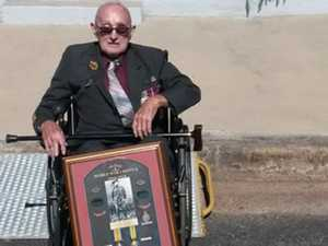 ANZAC DAY: Why Tweed man won't miss respecting our heroes