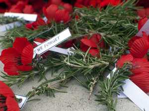 Join the driveway Dawn Service this Anzac Day