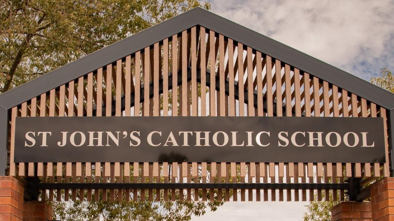 SCHOOLS BACK: Principal Jim Brennan talks about the first week of Term 2.