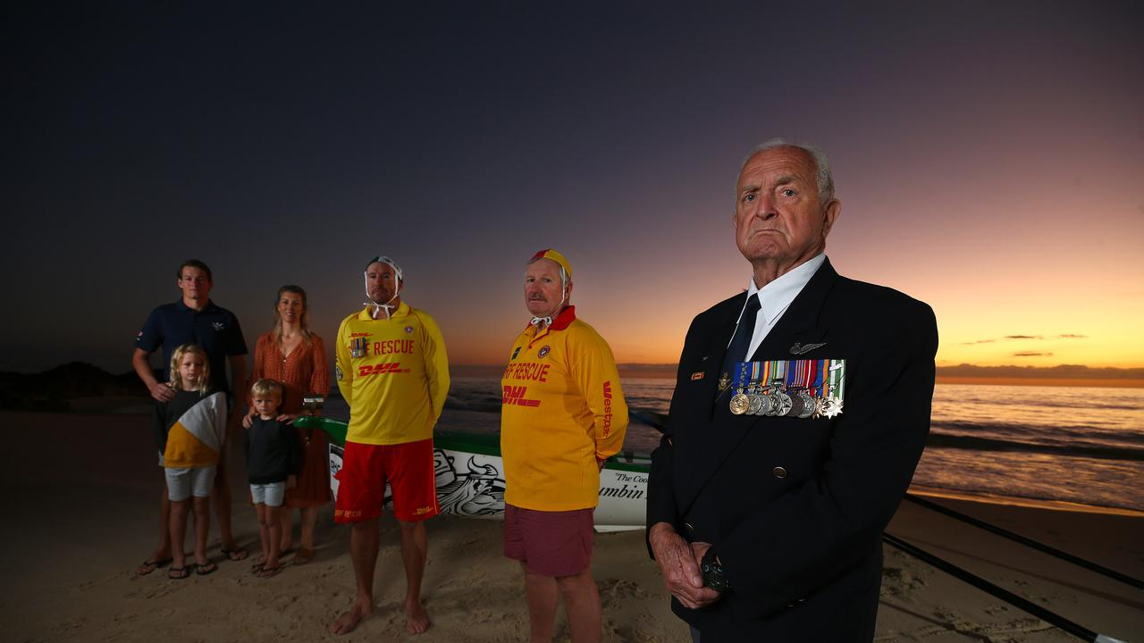 As the sun rises on an Anzac Day like no other, state honours the fallen against the backdrop of the darkest cloud to descend on humanity since World War II.