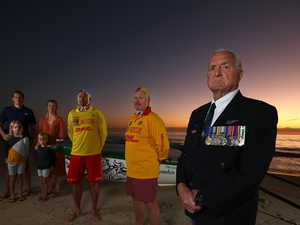 WATCH LIVE: An Anzac Day like no other