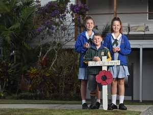 IN PICTURES: How Ipswich commemorated Anzac Day