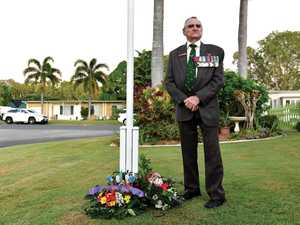 Keith Payne VC AM reflects on ANZAC Day 2020