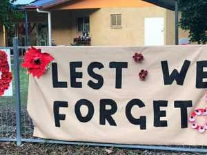 IN PHOTOS: 55 ways Gympie lit up the dawn for Anzac Day