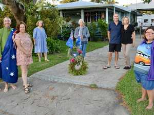 The Mackay street where our Anzac spirit is thriving