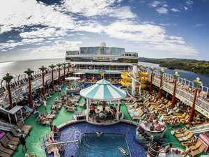 Carnival to resume cruises within months
