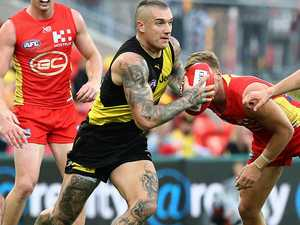 Gold Coast in box seat to be one of AFL's hubs