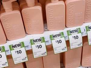 Frenzy over new $10 Coles item