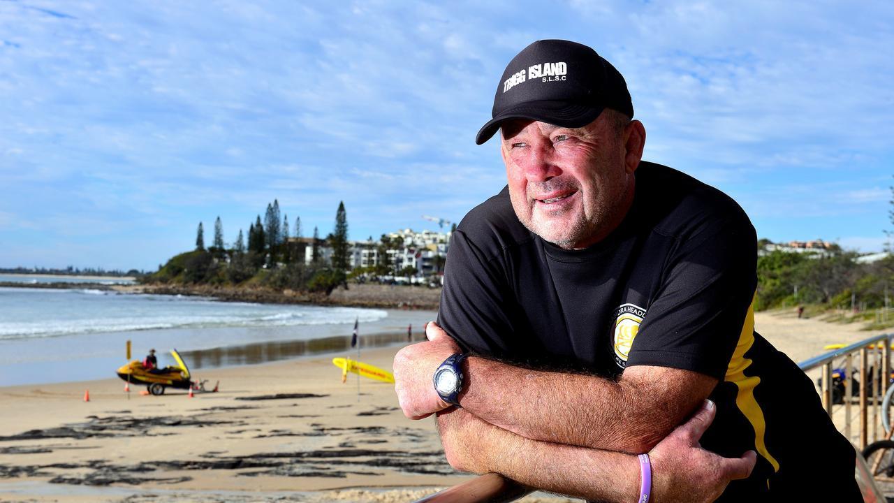 Ashley Robinson says terminally ill people should have the right to choose voluntary euthanasia. Photo: John McCutcheon / Sunshine Coast Daily