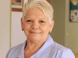 Spotlight on Wondai Darling Downs health worker