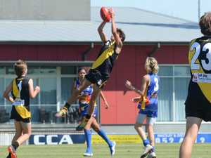 No clear plan yet for regional Aussie rules