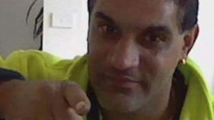 Mohinder Singh Bajwa.