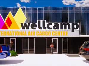 Wagners submits plan for export hub at Wellcamp Airport