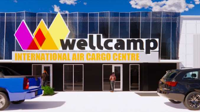 Agricultural trade distribution centre approved at Wellcamp