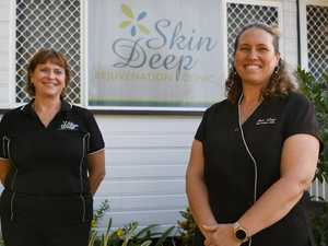 Beauty clinic inundated with bookings after reopening