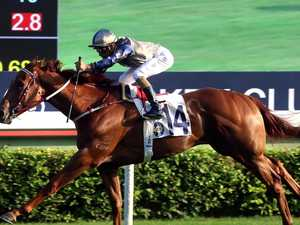 Hong Kong legend launches Sydney racing takeover