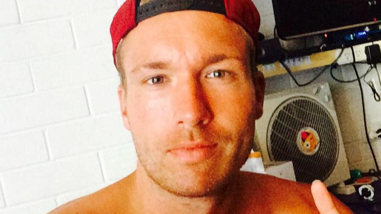 German backpacker Dominik Schulze, 30, dies after a road rage incident.