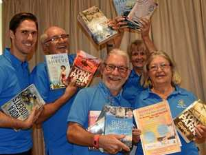 Chapter to continue for popular book bonanza
