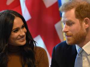 Harry, Meghan's new 'tell-all' interview