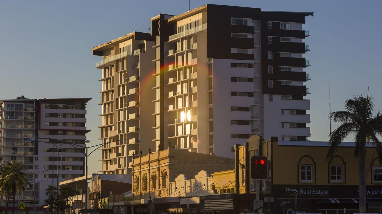 INCREASE: Renters across Central Queensland are paying more for rent despite facing a global pandemic.