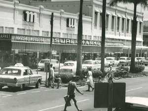Flashback: Mackay's original department store