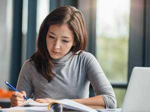 Online enrolments jump 300 per cent
