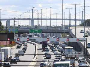 Truckies label increase in toll prices a joke