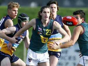 Tassie premier urges AFL to dump a club