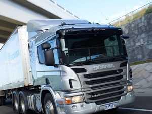 Scania to help keep older trucks in their prime