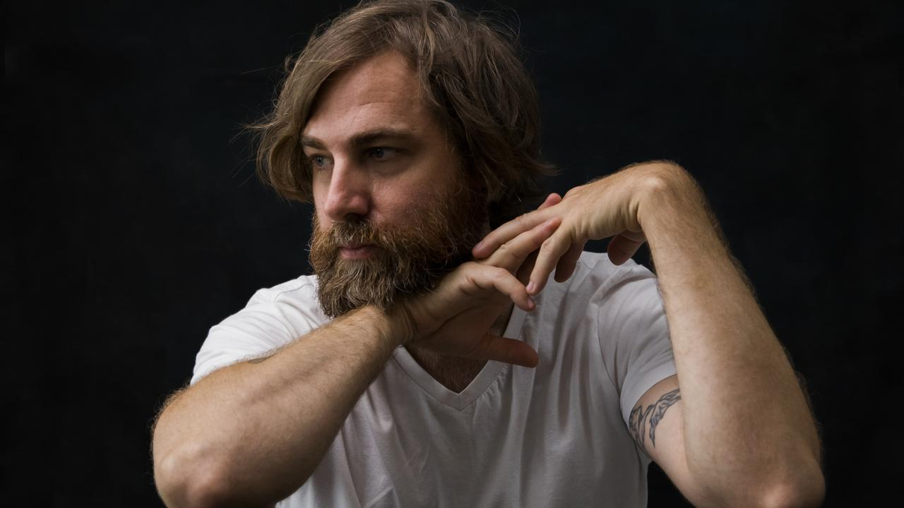 Josh Pyke plans to get back on the road in October. Picture: Supplied