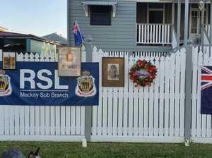 Anzac spirit shines in neighbourhood service