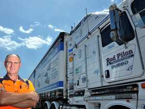 It's not just the truck that brings your online shopping