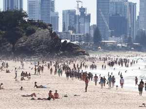 When Coast's beachside carparks will reopen