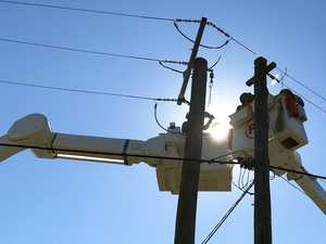 Power restored in Buderim after underground cable fault