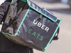 Uber, Woolies partner as home delivery demand surges