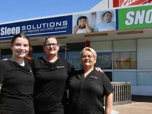 Mackay clinic helping locals get quality shut-eye